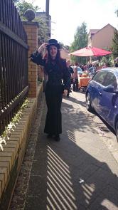 Gothic Friday Simagljubka - EIn Ziel für die elegante Normalitaet im Weggehen (2)