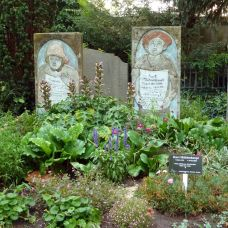 Friedhof Mehringdamm
