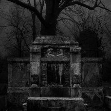Friedhof in Leipzig
