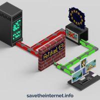 Artikel 13 - Der (Alb)Traum von einer Zensur im Netz droht Realität zu werden