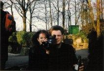 Grufti-Treffen in Tecklenburg 1991
