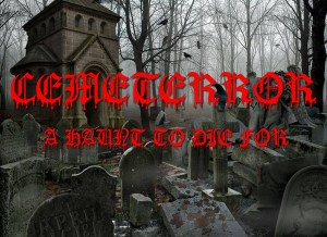 Cemeterror
