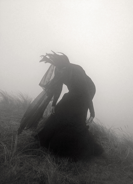Haunting Photography of Nona Limmen -- Via beautiful.bizarre