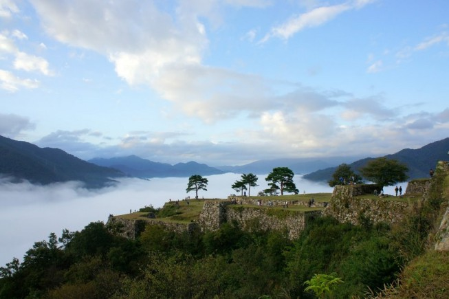 takeda castle ruins (6)