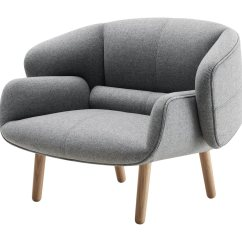 Chair Design Rustic Christmas Covers Nendo 39s Origami Inspired Furniture For Boconcept Spoon
