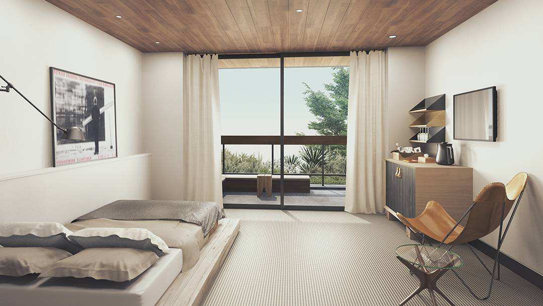 TRUNK Tokyos Newest Boutique Hotel Spoon Amp Tamago