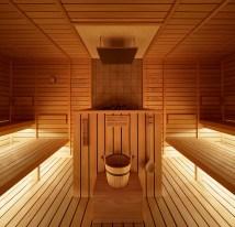 9h Capsule Hotel Launches Sauna Spoon & Tamago