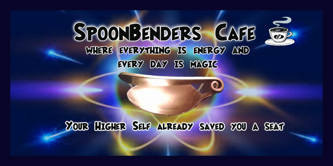 Miche Meizner Certified life coach, group leader and spoonbender