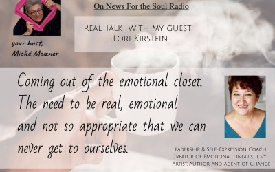 The Not Too Late Show Episode # 28 with guest Lori Kirstein