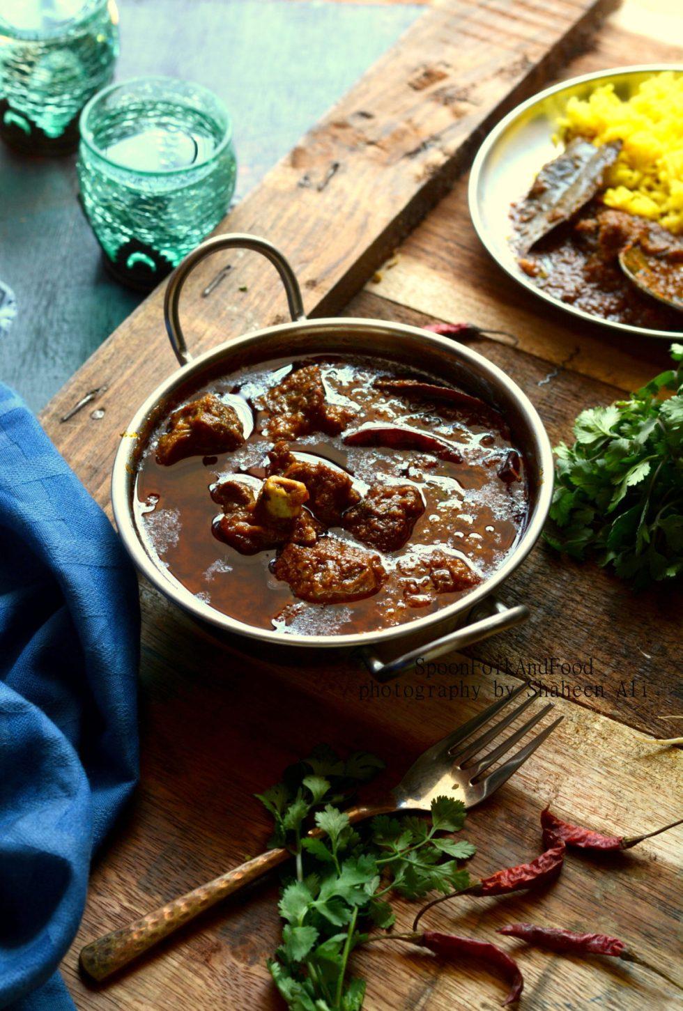 Rajasthani Mutton Banjara
