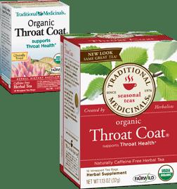 Traditional Medicinals Tea Giveaway