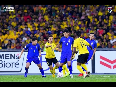 Malaysia vs Thailand WORLD CUP 2022 Qualifiers.