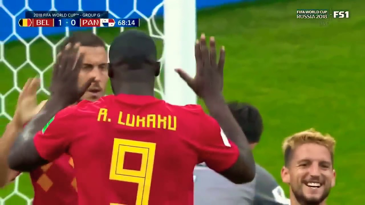 FIFA World Cup 2018 • All 169 goals • English US Commentary • FOX FS1