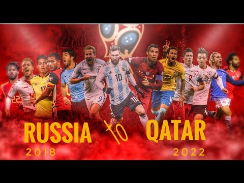 fifa world cup russia 2018|best moments | highlights