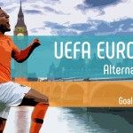 All Goals & Highlights | 1st Round | UEFA EURO 2020 | Alternate Reality