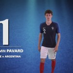 Best Goal From BenJamin Pavard WorldCup 2018 #FIFA #BESTGOALS #SPORTS #FIFAWORLDCUP #MYGAME