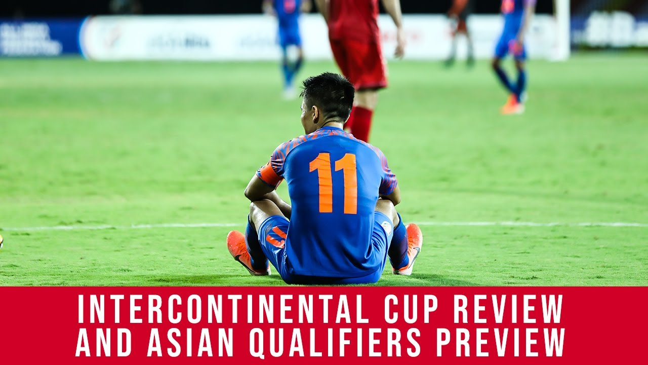 Inside #IndianFootball E03 part 1| FIFA World Cup 2022 Qualifiers