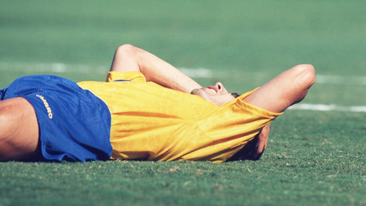 The TRAGIC story of Colombia at the 94 World Cup | Oh My Goal