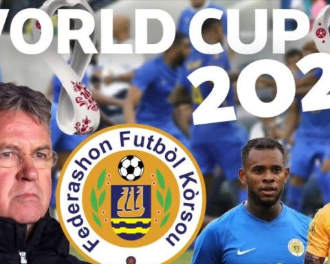 WELCOME GUUS HIDDINK... Curaçao Football National Team??? | La Familia Azul??? World Cup 2022?