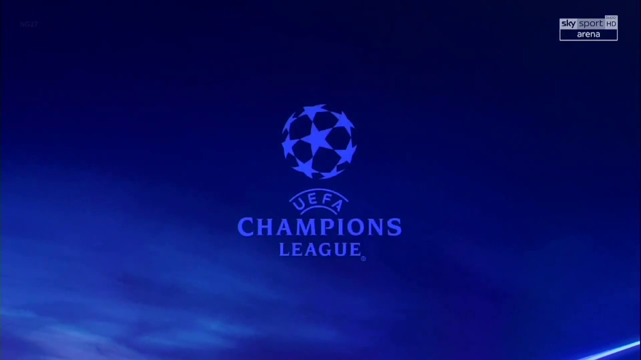 UEFA Champions League 2019 Outro - Nissan & PlayStation IT