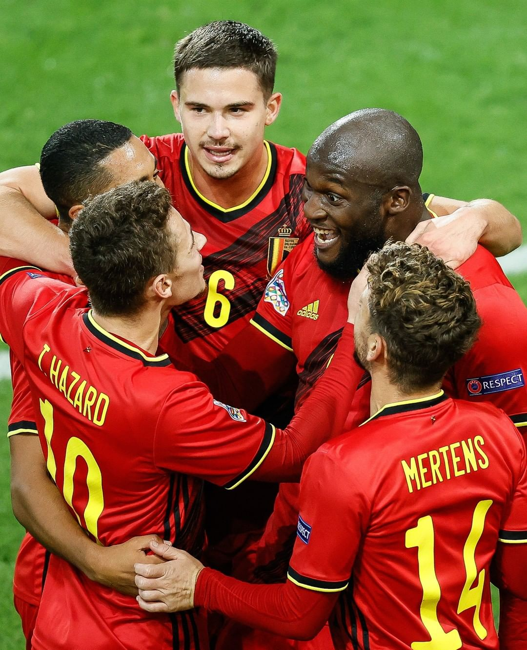 Belgium's biggest star is __________...