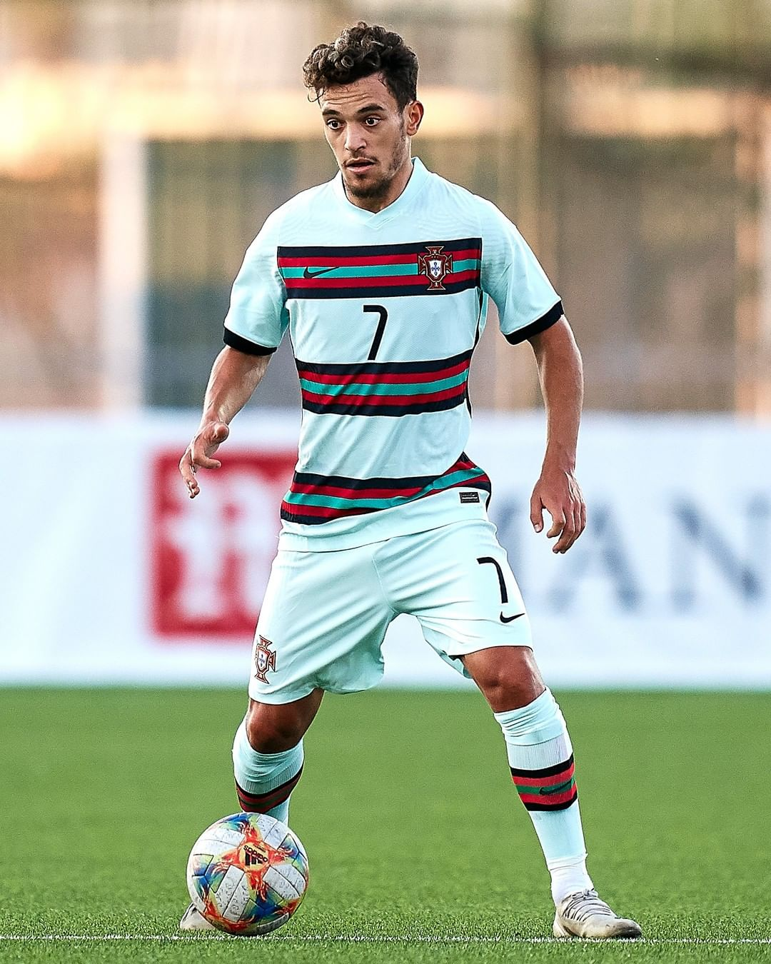 Pote = next Portugal star to get a call-up...