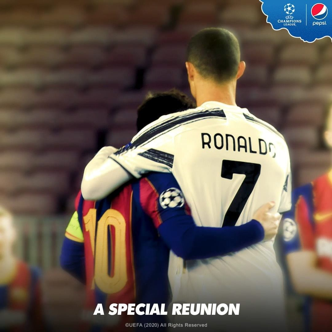 Which Matchday 6 moment did you love to see?   A special reunion  Another honour...