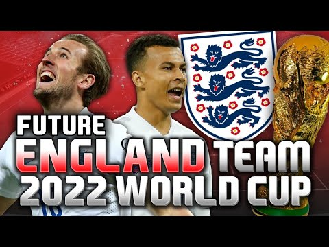 England New  Squad World Cup 2022 || New And Young Squad || Best Sqaud ||