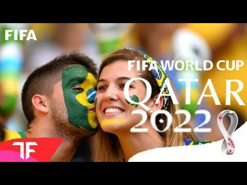 FIFA WORLD CUP 2022™ || Official Trailer