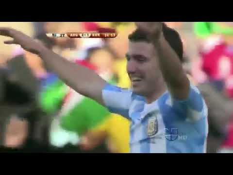 FIFA World Cup 2010 [ All Goal ]