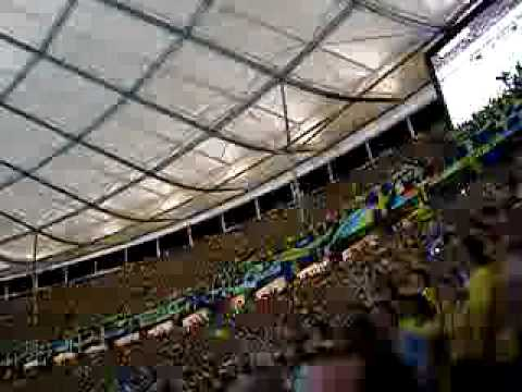 Sweden - Paraguay - Fifa World cup - Goal 2