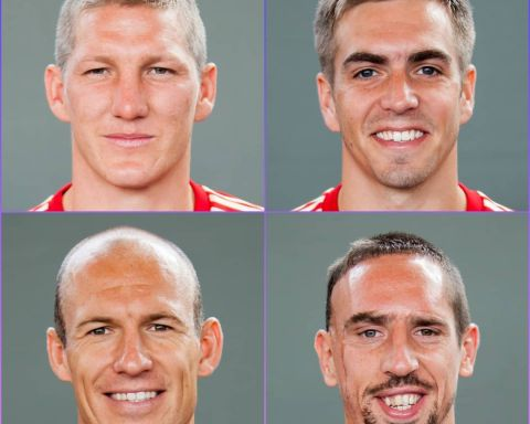 Bayern 2013 heroes! Pick two...   ...