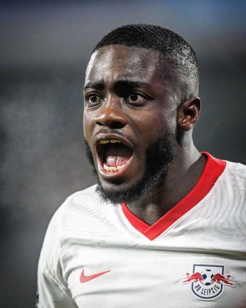 Rating = 80-89 OR 90+   in 2017, Upamecano joined Leipzig     ...