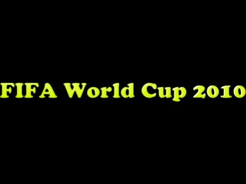 FIFA World Cup 2010 Perfect Goal