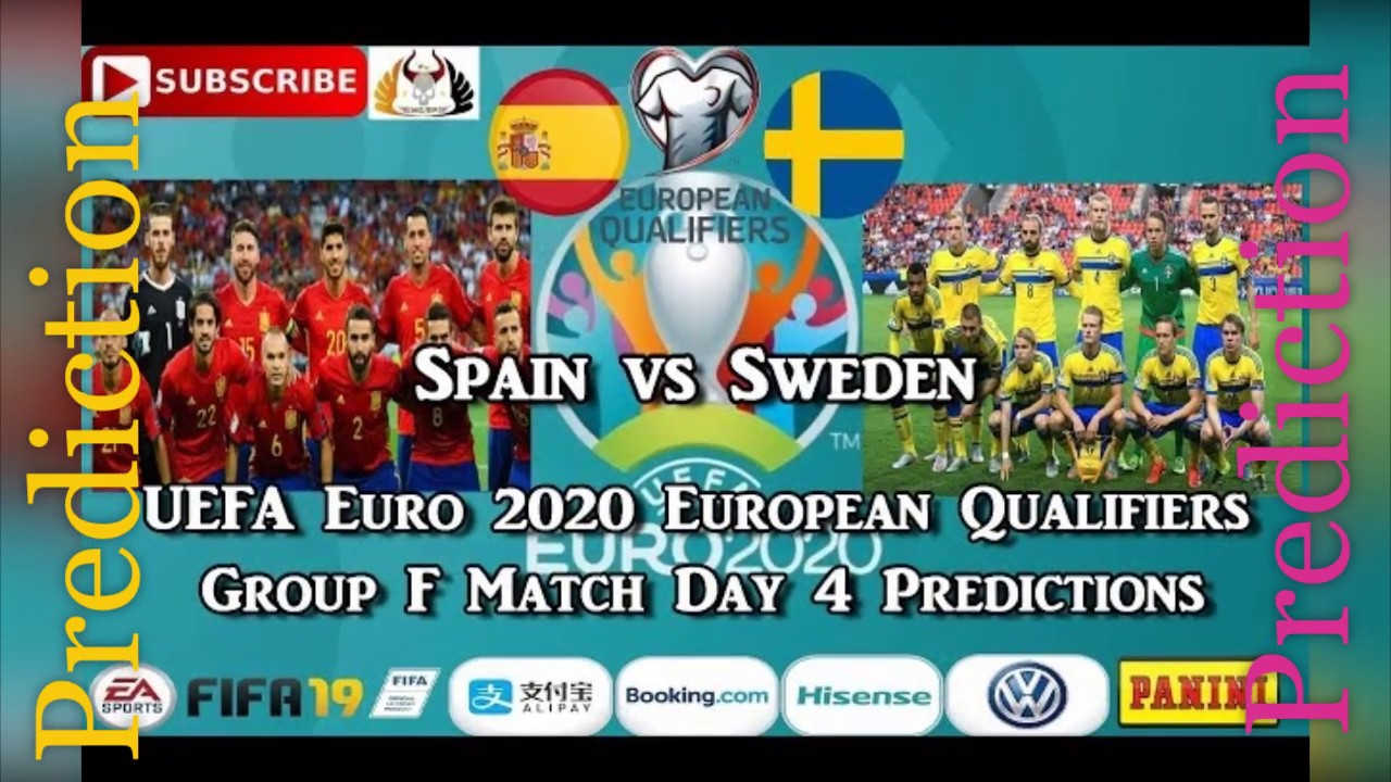 Spain vs Sweden prediction-UEFA EURO 2020 European Championship prediction