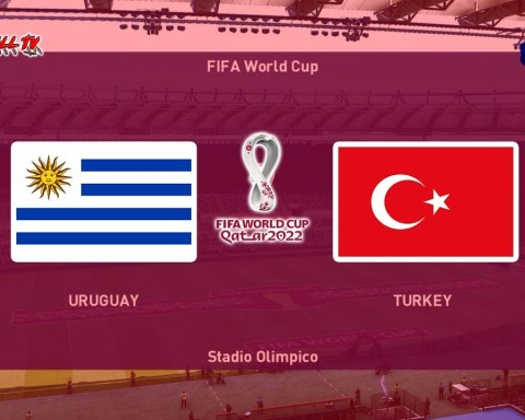URUGUAY vs TURKEY | FIFA World Cup 2022 | PES 2021 Gameplay PC