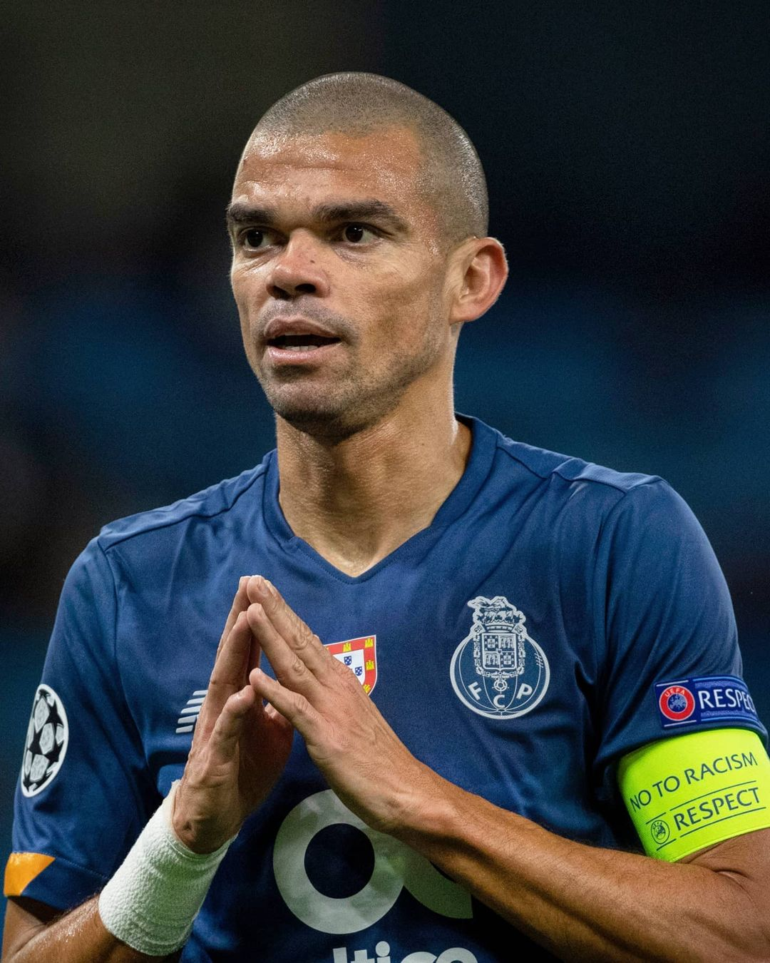 1&  games & three titles for Pepe ...