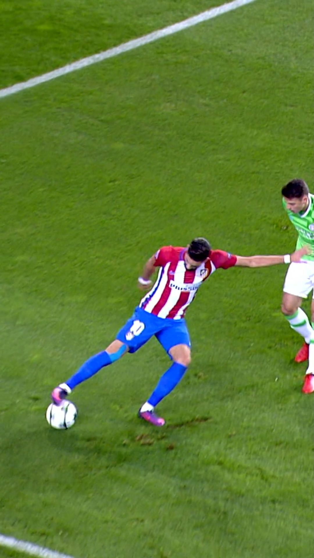 MAD skills from Carrasco     ...