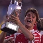 Denmark, EURO 1992 winners  First EURO you watched?...