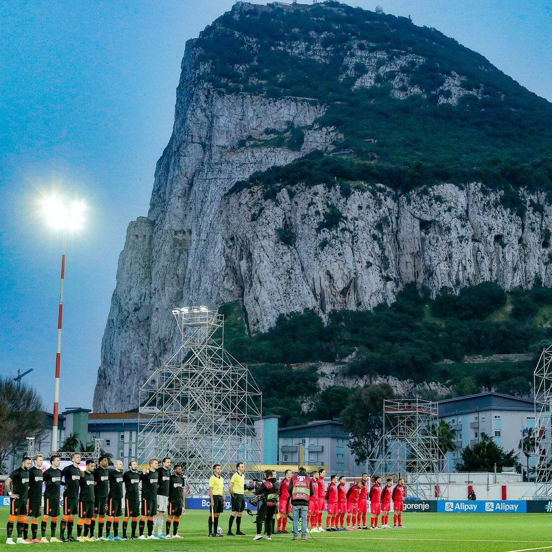 Not your average venue  What's the coolest stadium in Europe?   ...