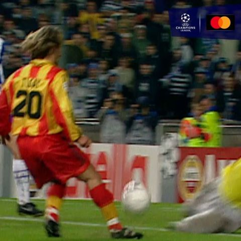 A touch of Turkish class  All-time favourite  player?   |  | ...