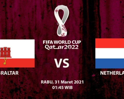 0-7 Gibraltar vs Netherlands | Wednesday, (31/03/21) | FIFA World Cup 2022 - European Qualifiers