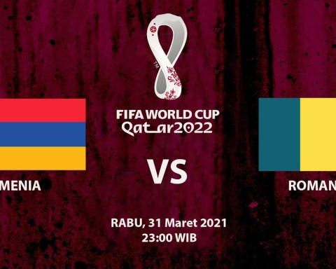 3 - 2 Armenia vs Romania | Wednesday, (31/03/21) | FIFA World Cup 2022 - European Qualifiers