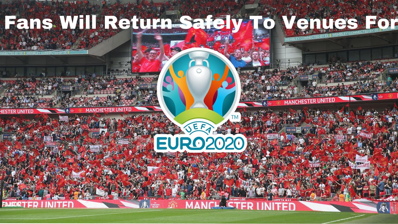 ?BREAKING NEWS ? Eight UEFA EURO 2020 hosts confirm matches with spectators