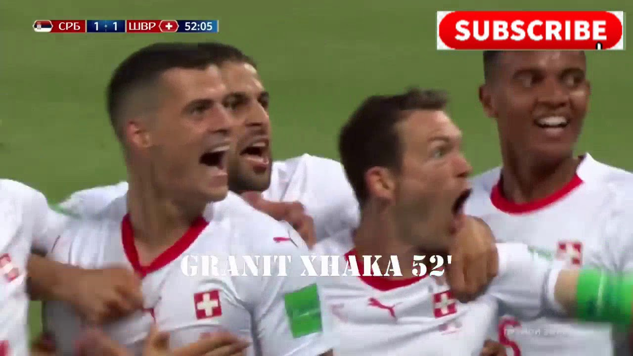 FIFA WORLD CUP 2018 RUSIAN ALL GOAL MOMENT