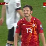 Germany 1-2 Macedonia - World Cup 2022 Qualifications