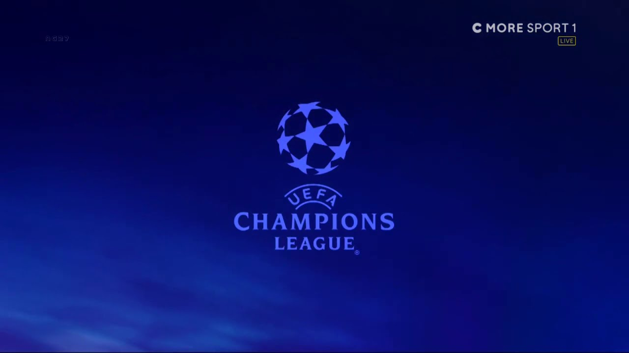 UEFA Champions League 2021 Outro - Nissan & PlayStation FI