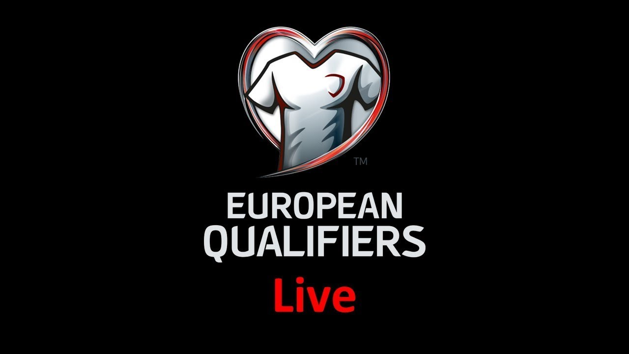 UEFA Euro 2020 Qualifiers Live Streaming TV Channels List