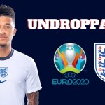 WHY JADON SANCHO HAS TO MAKE ENGLAND'S EURO 2020 SQUAD