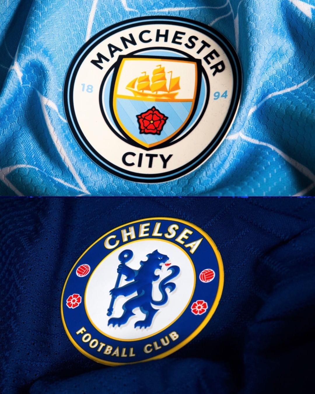 Man. City or Chelsea? Pick your 2021  winners!   ...